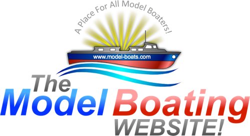 Model Boats Website - Home Page